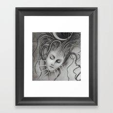 Quinquatria Framed Art Print