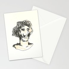 El Baron Stationery Cards