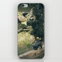 Temporary Happiness Part… iPhone & iPod Skin