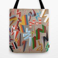 sampler3 Tote Bag