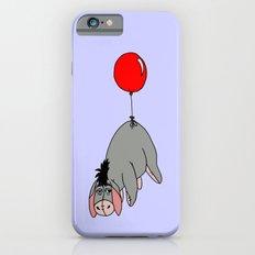 eeyore balloon iPhone 6 Slim Case