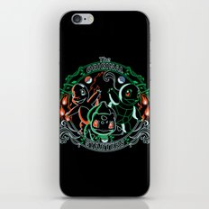 The Original Starters iPhone & iPod Skin