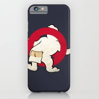 It's Getting Cold In Her… iPhone 6 Slim Case
