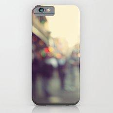 Bourbon Bokah Slim Case iPhone 6s