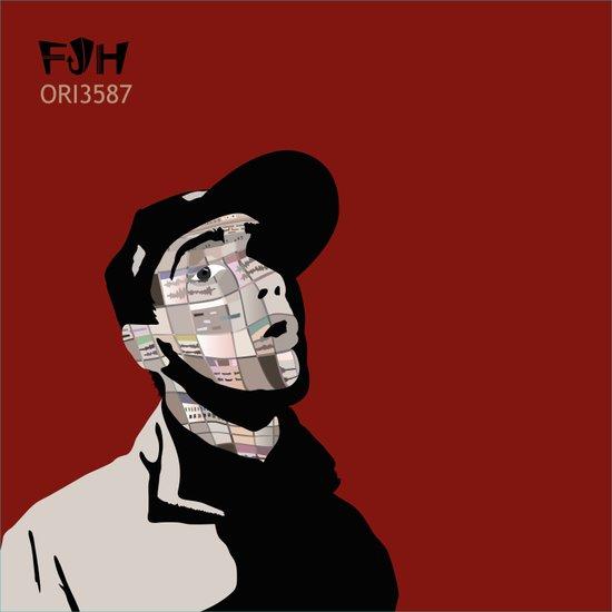 FJH - Ori3587 Art Print