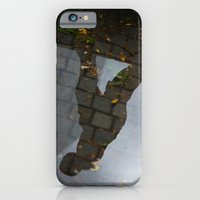 iPhone & iPod Case featuring Lucid by Ravius Kiedn