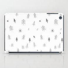 O Christmas tree[s] iPad Case