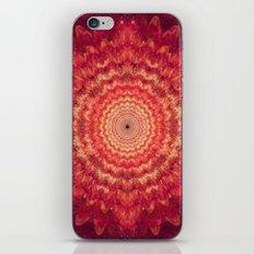 Supernova  iPhone & iPod Skin