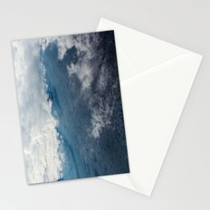 Reflected Sky Stationery Cards