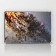Spectacular Centaurus A Laptop & iPad Skin