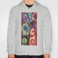 My guitar gently weeps Hoody