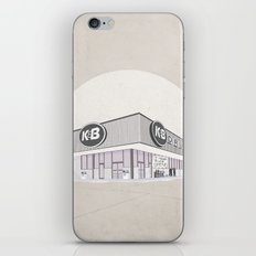 I Assure You, We're Open (clerks) iPhone & iPod Skin
