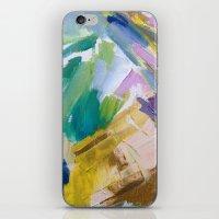 Wild Pacific  iPhone & iPod Skin