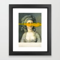 Untitled (Maiden) Framed Art Print