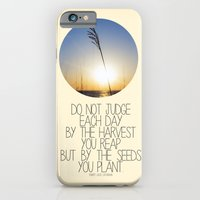 Each Day - Photo Inspiration iPhone 6 Slim Case