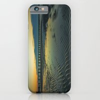 Ripples in Time iPhone 6 Slim Case