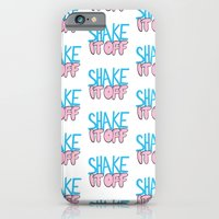 Shake It Off iPhone 6 Slim Case