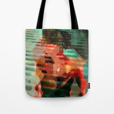 Wanted, In Secret Tote Bag