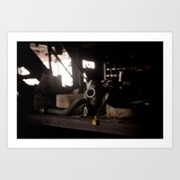 Make Sure You Have Your … Art Print