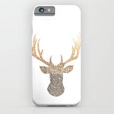 GOLD DEER iPhone 6 Slim Case