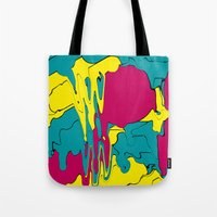 Altered States Tote Bag