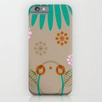 iPhone & iPod Case featuring Bugi by DRAKOSHA