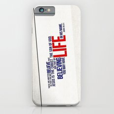 Life in His Name iPhone 6s Slim Case