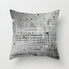 How to make a plan Throw Pillow