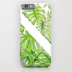 Letter N iPhone 6 Slim Case