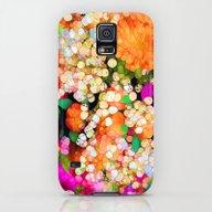 POP-Sparkles Galaxy S5 Slim Case