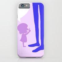 iPhone & iPod Case featuring Toys by Rita Balixa