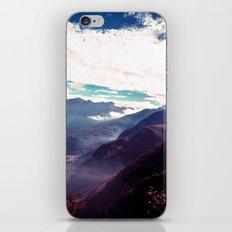 Make It Possible (Purple… iPhone & iPod Skin
