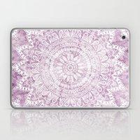 BOHEMIAN FLOWER MANDALA … Laptop & iPad Skin