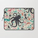 Sea Patrol Laptop Sleeve