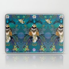 Blissful Birds Laptop & iPad Skin