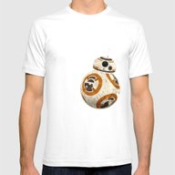 T-shirt featuring BB-8 by Some_Designs
