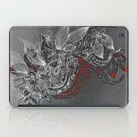 Earth Dance iPad Case