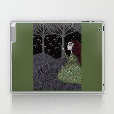 My Winter Stars Laptop & iPad Skin