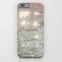 iPhone & iPod Case featuring C'est La Vie II by Christine Hall