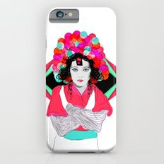 Anna May iPhone 6s Slim Case