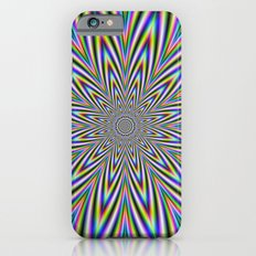 Psychedelic Star Slim Case iPhone 6s