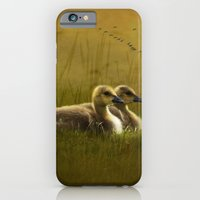 iPhone & iPod Case featuring Beginnings by TaLins