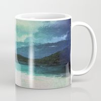 Tropical Island Multiple… Mug