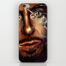 Shoot To Thrill iPhone & iPod Skin