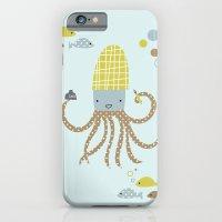 Squidoo iPhone 6 Slim Case