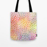 Summer Pattern #2 Tote Bag