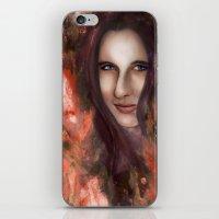 BRIT iPhone & iPod Skin