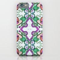 jelly beans iPhone 6 Slim Case