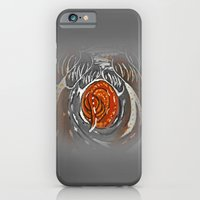 iPhone & iPod Case featuring Sapling by notchildfriendly