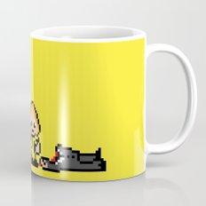 Kill Pixel Bill  Mug